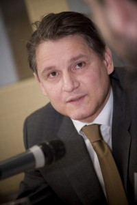 Vágó László, alelnök