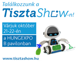 Magyar Tisztítás-technológiai Szövetség