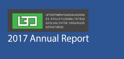 2017 évi pénzügyi beszámolók