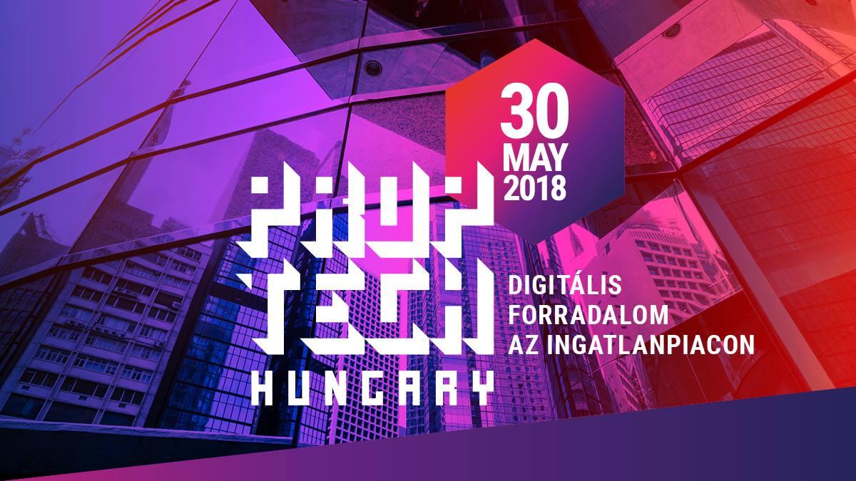 PROPTECH HUNGARY