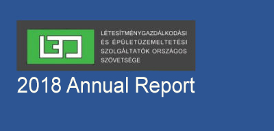 2018 évi pénzügyi beszámolók