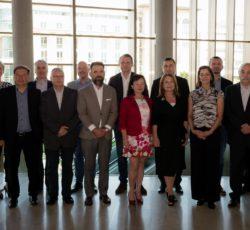 LEO 2017. májusi éves közgyűlés